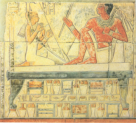 an introduction to the history of the role of women in ancient egypt Powerpoint which provides an overview into the life, geography, and history of ancient egypt.